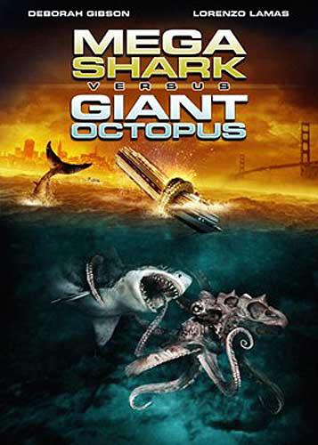 Mega Shark vs. Giant Octopus 1CD FRENCH DVDRIP [TB]