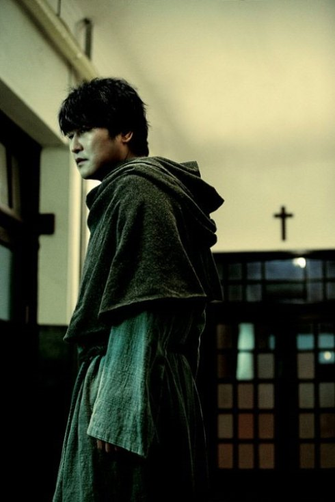 Chan-Wook Park's vampire film Thirst ties for Cannes Jury Prize