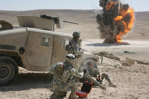 Oscar Nominations – The Hurt Locker and Avatar Lead with 9 Each